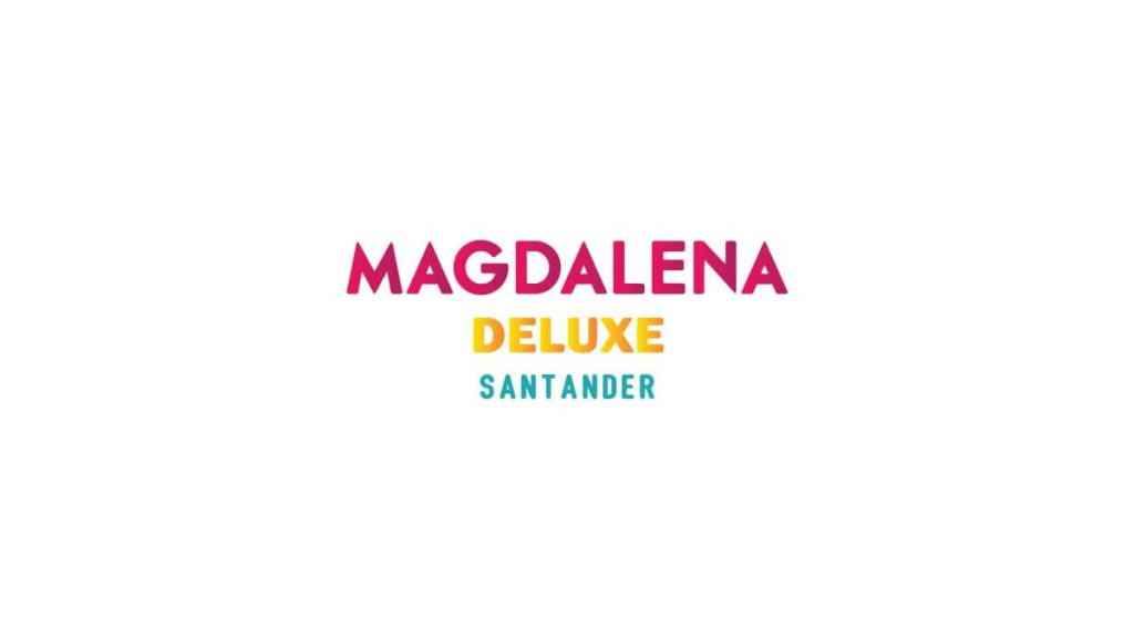 magdalena deluxe guppy